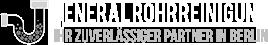 GENERAL ROHRREINIGUNG BERLIN – Abflussreinigung | 0€ Anfahrt | Festpreise
